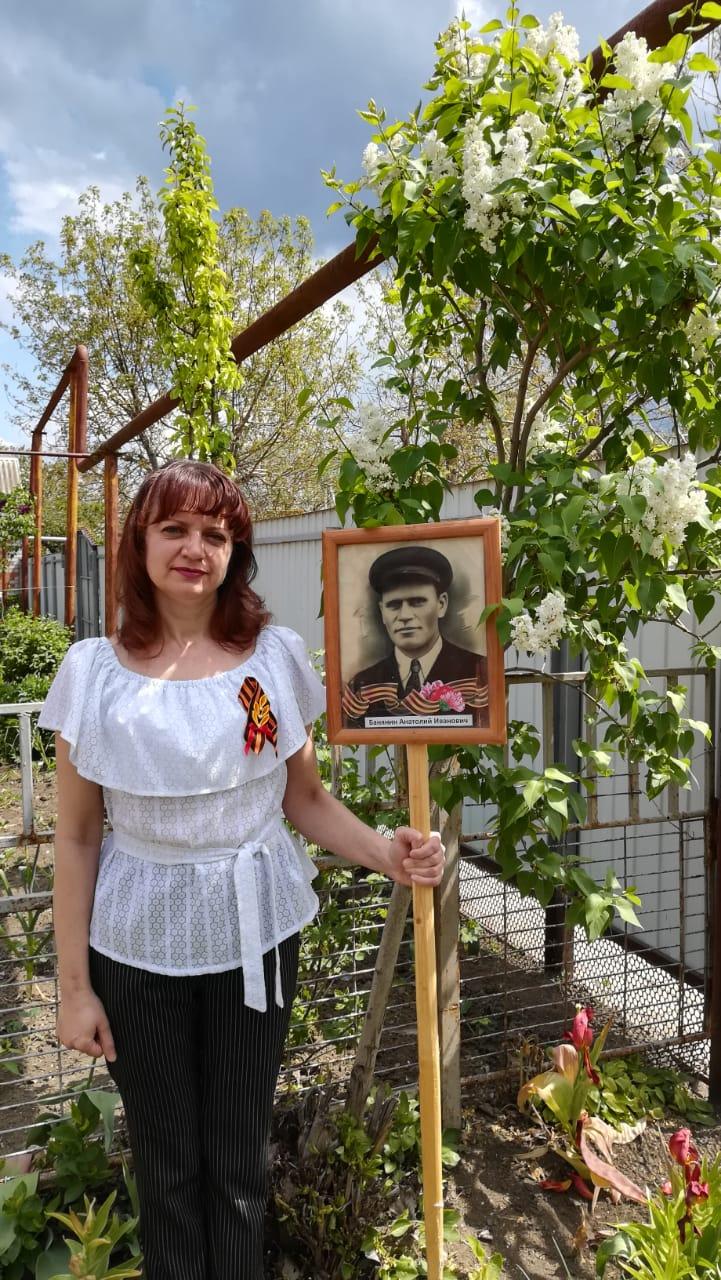 Хохлова-Бессмертный-полк-